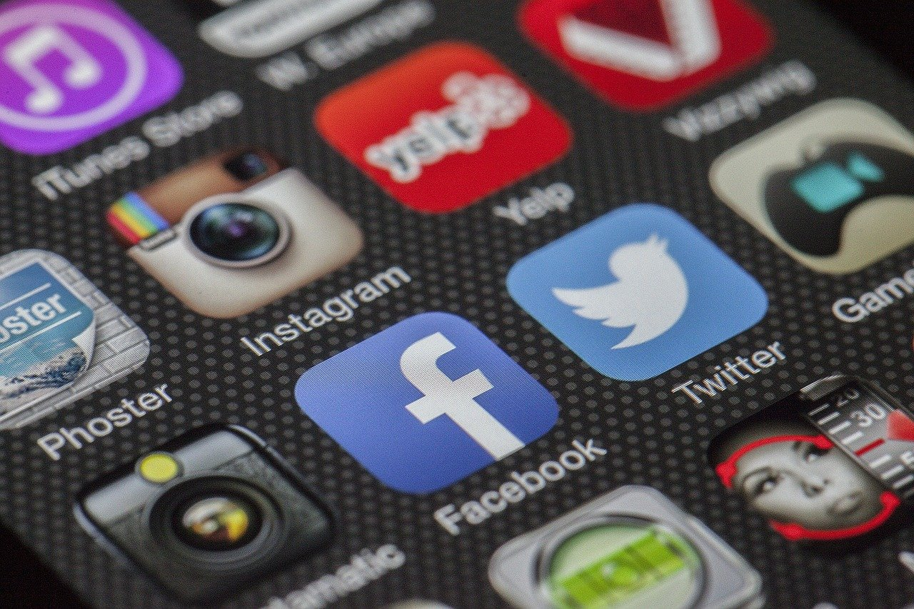 flowery branch web design and social media